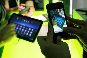 Los wearables son la tendencia a seguir en los gadgets. Foto:Getty Images. Imagen Por: