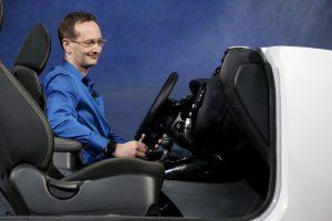 Google anunció que también está apostando por crear autos totalmente autónomos. Foto:Getty Images. Imagen Por: