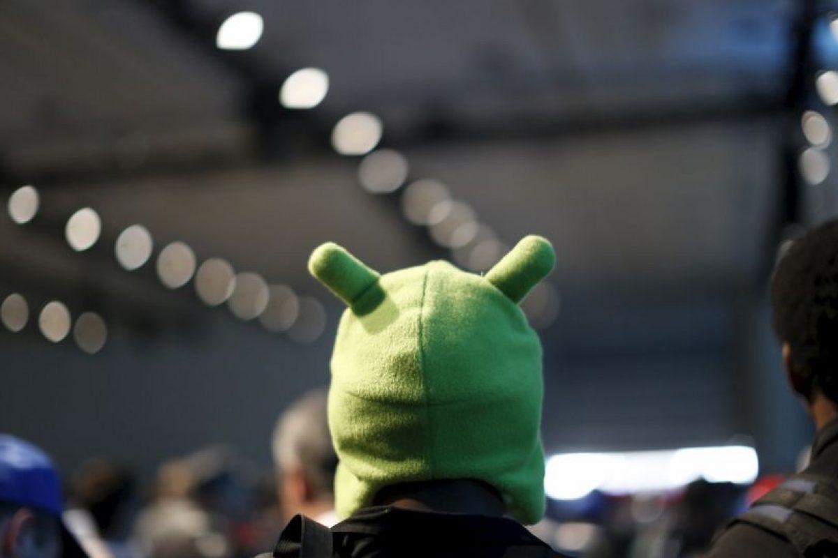 El sistema Android es uno de los más populares y en cuestión de wearables y gadgets. Foto:Getty Images. Imagen Por: