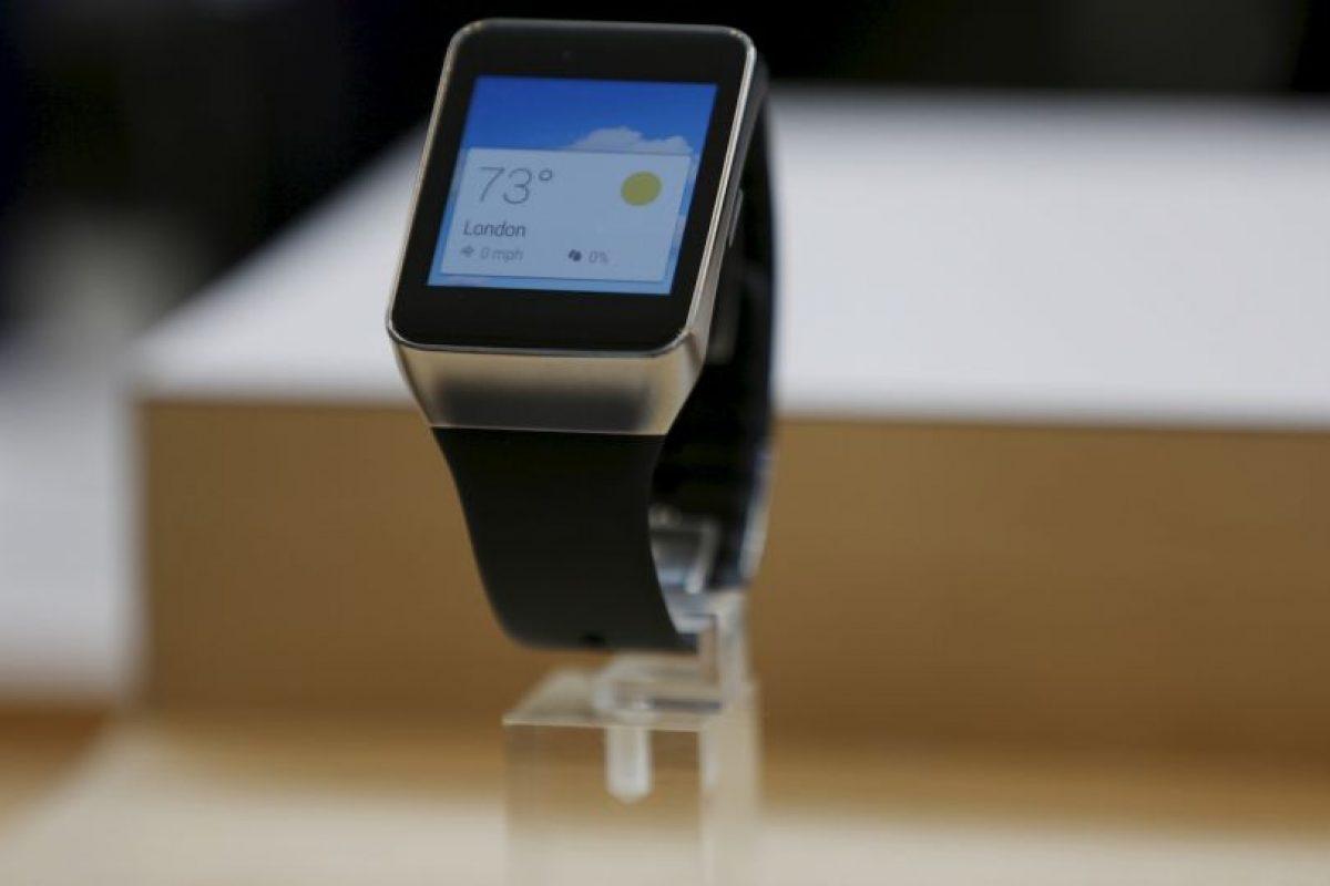 Los relojes inteligentes son los wearables más esperados. Foto:Getty Images. Imagen Por: