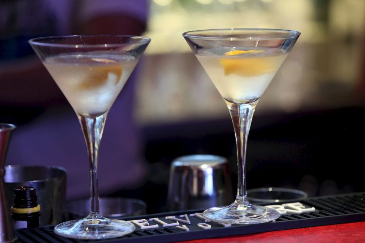 7. Palcohol es propiedad de una compañía privada llamada Lipsmark. Foto:Getty. Imagen Por: