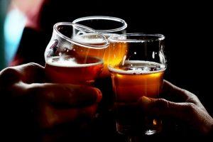 5. El producto no se puede oler. Según la web de Palcohol, sería muy doloroso. Foto:Getty. Imagen Por: