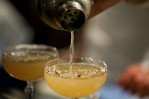 6. Asimismo, detallan que pasarían 60 minutos para oler el equivalente a un shot de vodka. Foto:Getty. Imagen Por:
