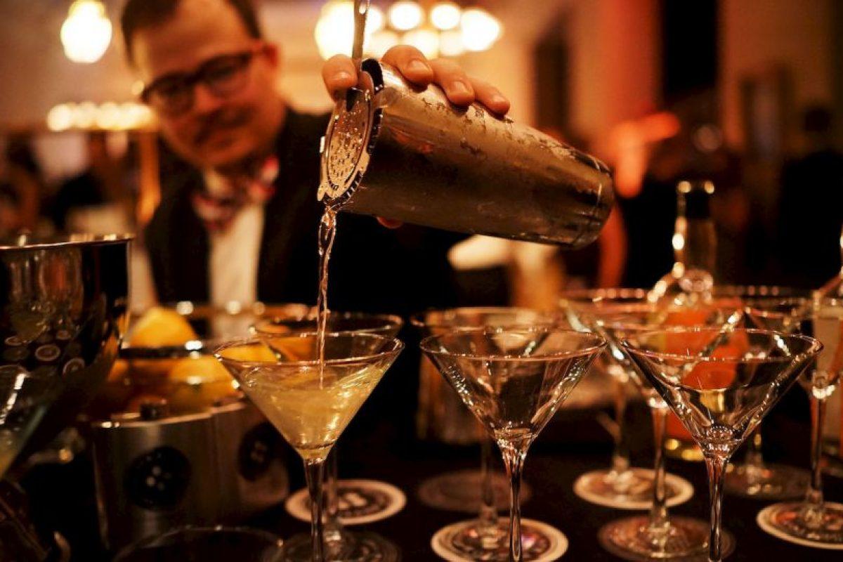 """8. Esperan vender el producto """"en cualquier lugar donde el licor se puede vender"""". Foto:Getty. Imagen Por:"""