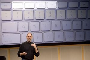 Apple siempre se ha mantenido a la vanguardia en cuanto a este hardware. Foto:Getty Images. Imagen Por: