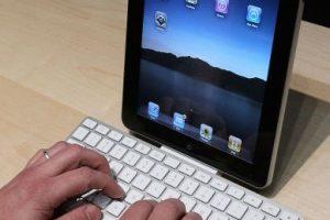 Existen teclados para casi todo tipo de dispositivo móvil o de escritorio. Foto:Getty Images. Imagen Por: