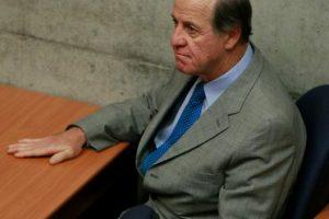 CarlosAlberto Délano. Imagen Por: