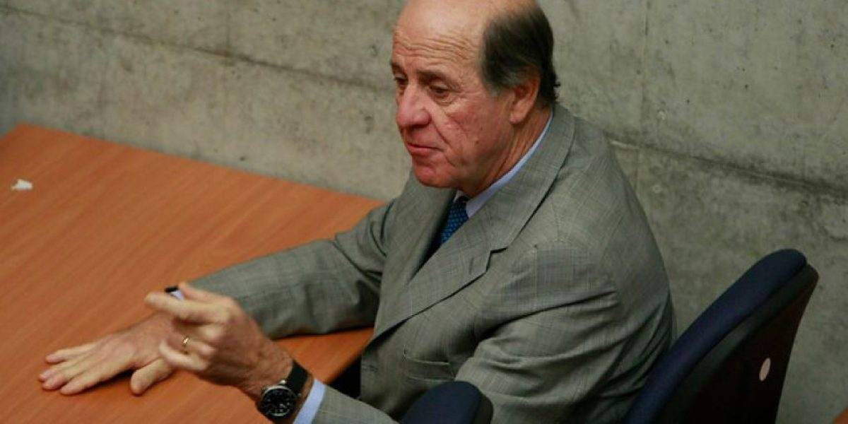 Corte revisará hoy la prisión preventiva de los imputados del Caso Penta