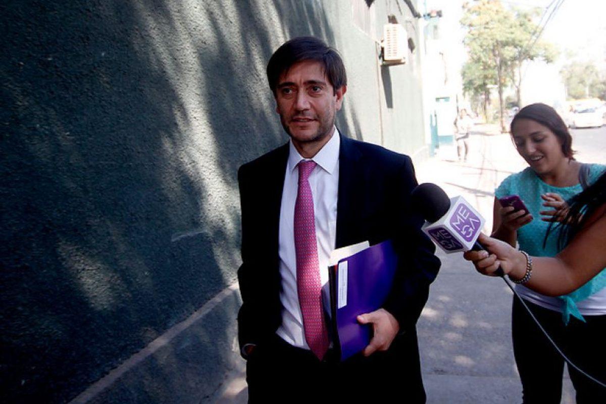 Julián López Foto:Archivo/ Agencia Uno. Imagen Por: