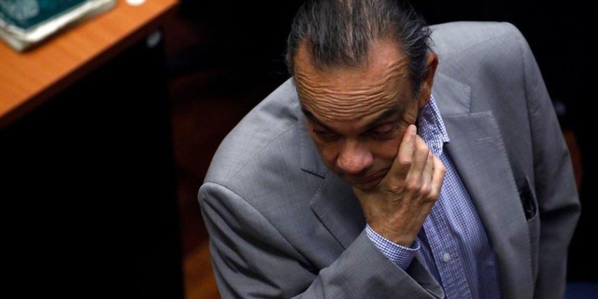 Hugo Bravo y Marcos Castro salen de prisión y quedan con arresto domiciliario: Délano y Lavín se mantienen en prisión