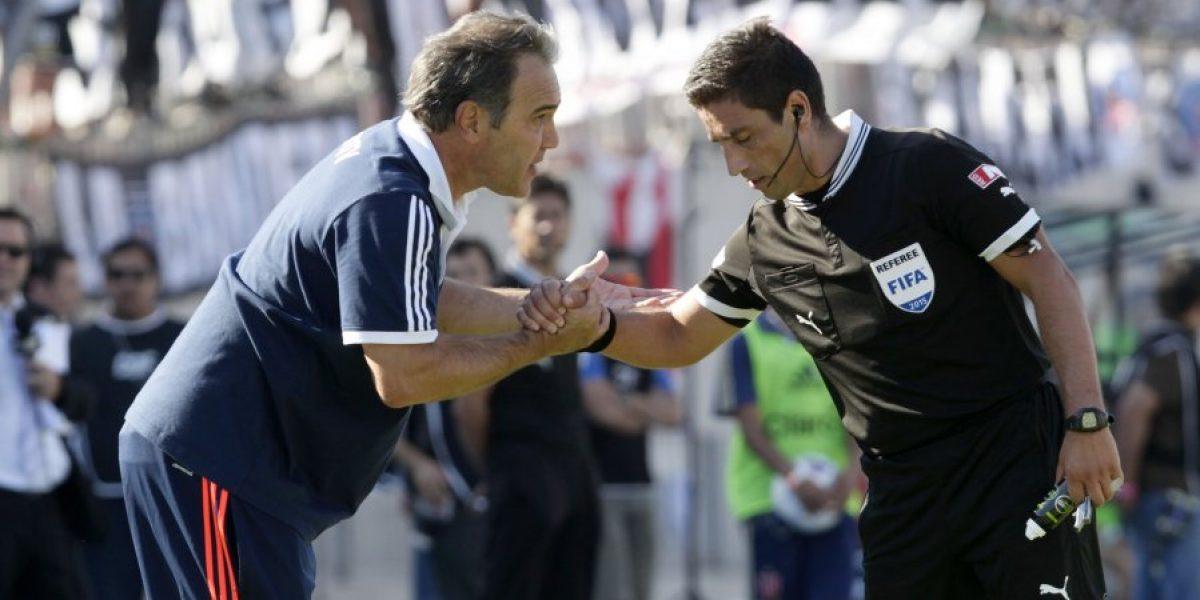 Números del Clausura: Con Gamboa Colo Colo sólo ha ganado y la U sólo ha perdido