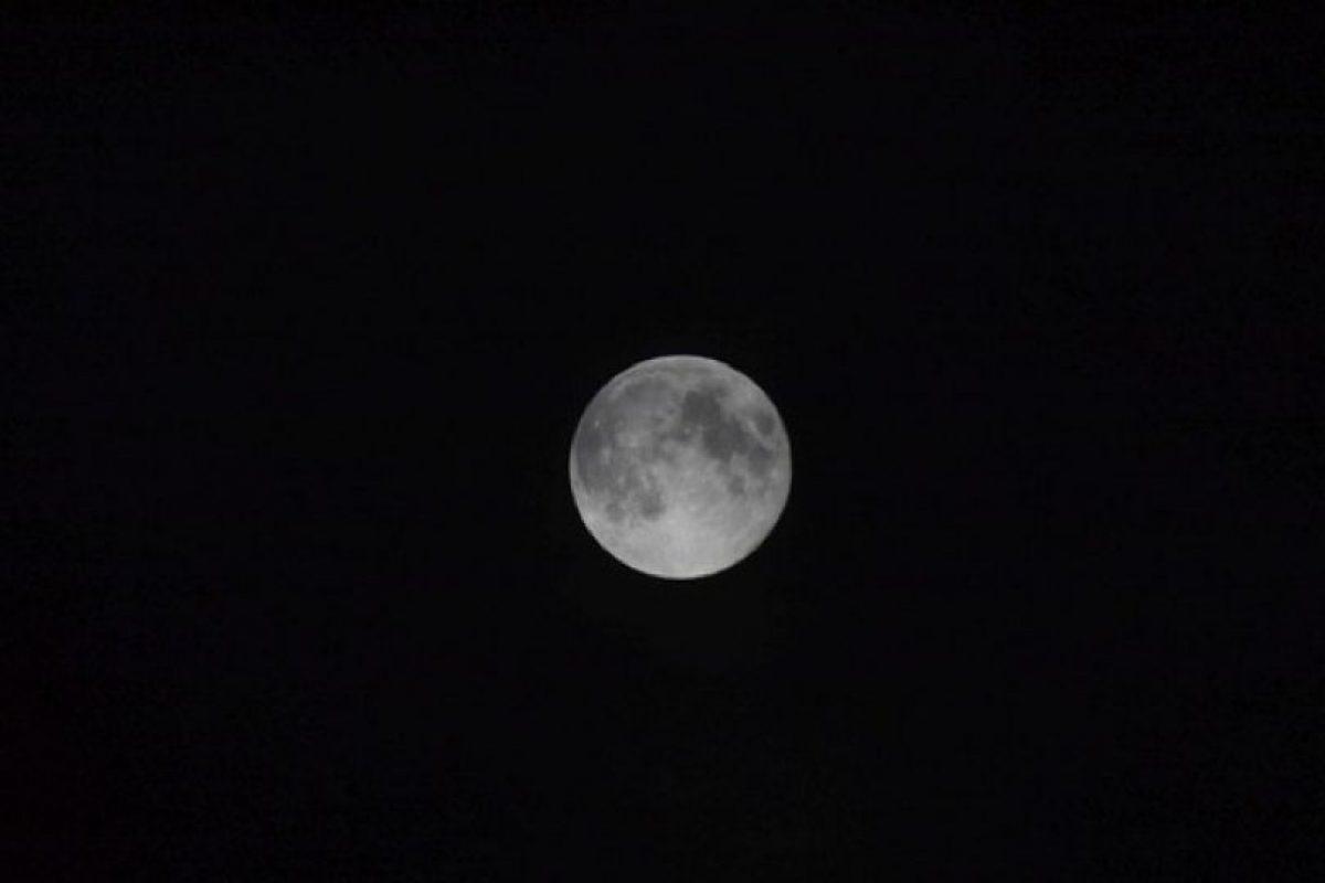 5. Tres días de total obscuridad Foto:Wikimedia. Imagen Por: