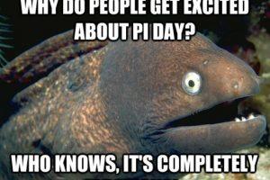 ¿Por qué festejar un día irracional? Foto:Tumblr.com/tagged-Pi-Day. Imagen Por: