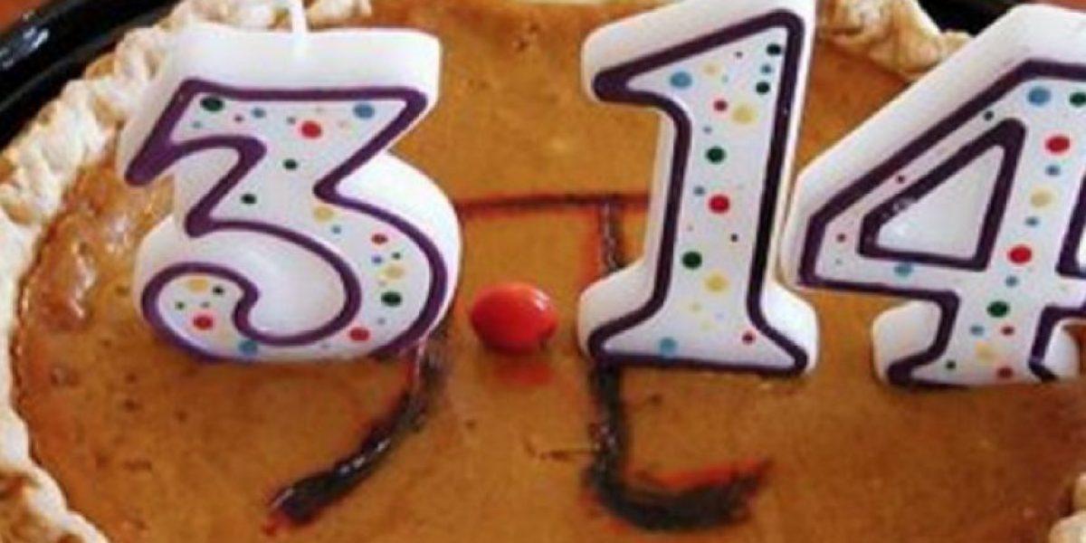3.1415: ¿Qué es el Día Internacional Pi?