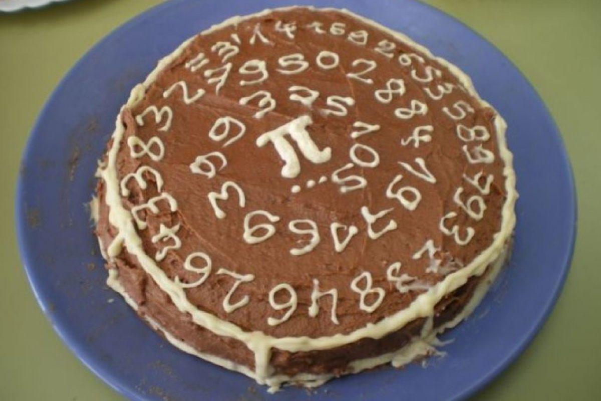 Este día busca reconocer la importancia de las matemáticas y ciencias en la sociedad moderna. Foto:Tumblr.com/Tagged-día-pi. Imagen Por: