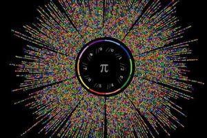 La peculiaridad de este día es que no se volverá a repetir la secuencia de 3-14-15 hasta marzo de 2115. Foto:Tumblr.com/Tagged-día-pi. Imagen Por: