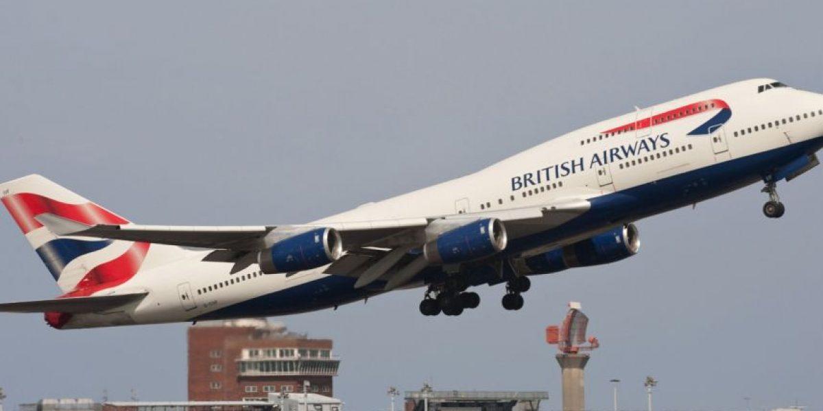 WTF! Este incontrolable olor hizo que avión abortara minutos después de despegar