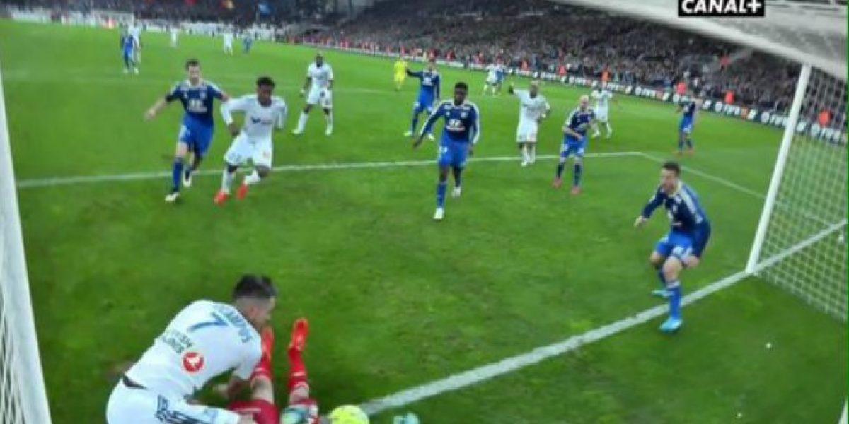 ¿Fue gol? La polémica jugada que enfureció a Marcelo Bielsa