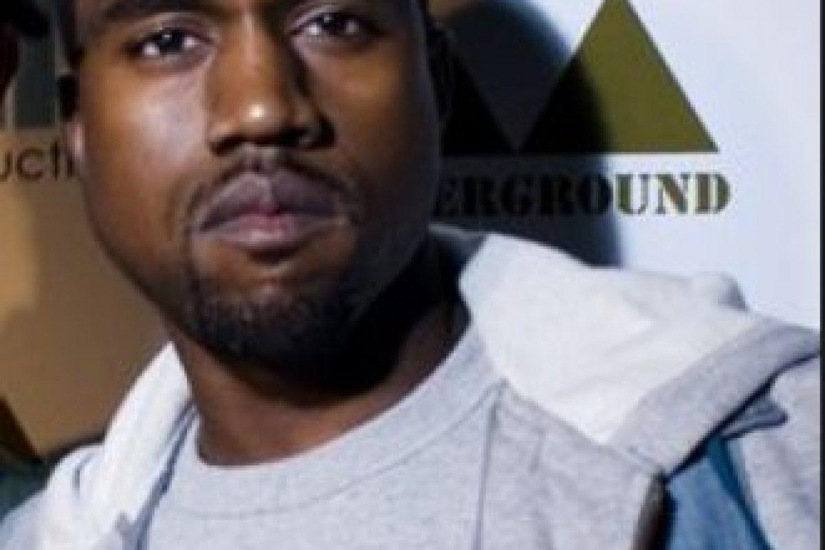 Kanye West Foto:Getty Images. Imagen Por: