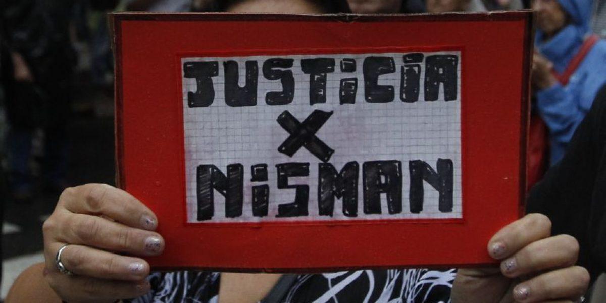 Familia de Nisman pide que investigación de muerte quede a cargo de jueza