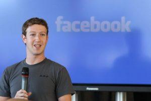 Mark Zuckerberg y su equipo buscan que los usuarios detecten qué tipo de contenido es aceptable y cuál no. Foto:Getty Images. Imagen Por: