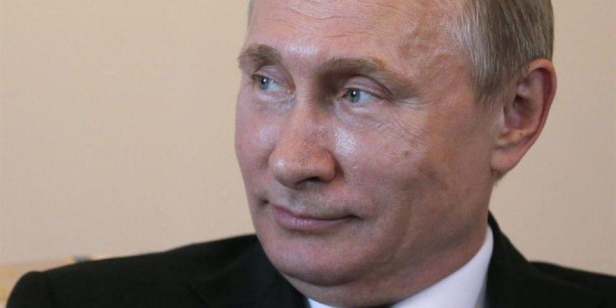 Putin reconoce que estuvo a un paso de usar armas nucleares en Crimea