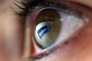 No compartan contenido en Facebook a menos que tengan derecho para hacerlo. Foto:Getty Images. Imagen Por: