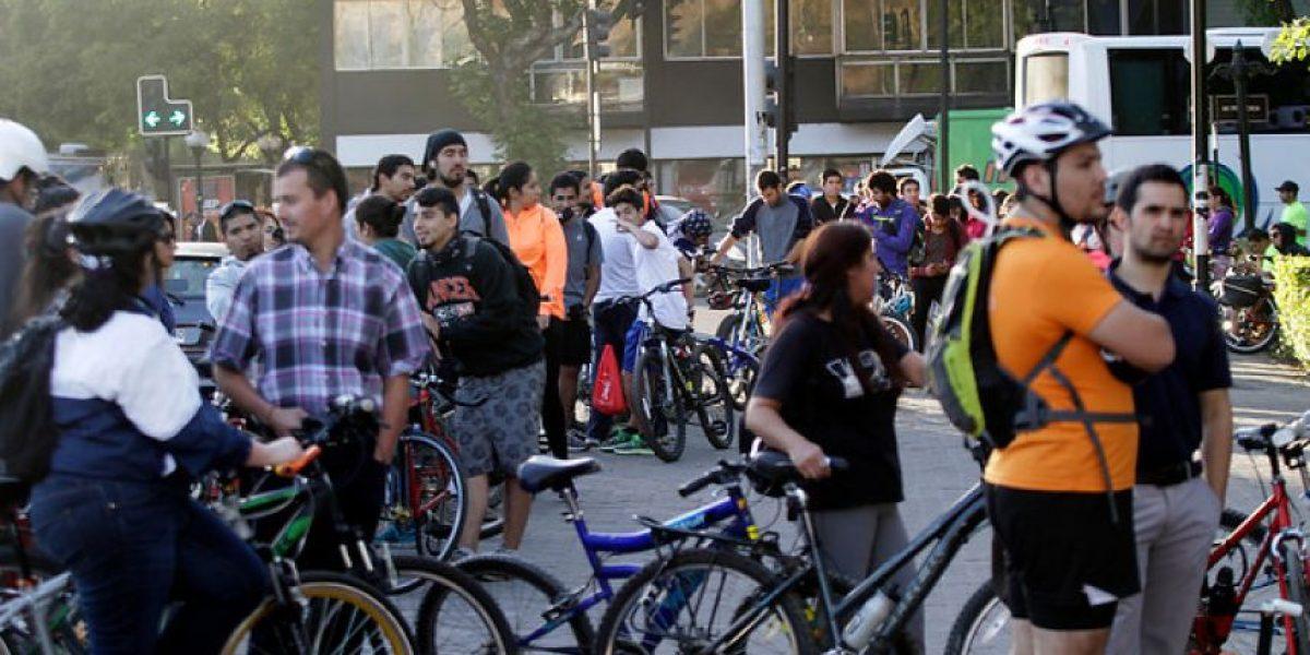 """INJUV reunirá a miles de ciclistas en encuentro """"Pedalea con Todo"""""""
