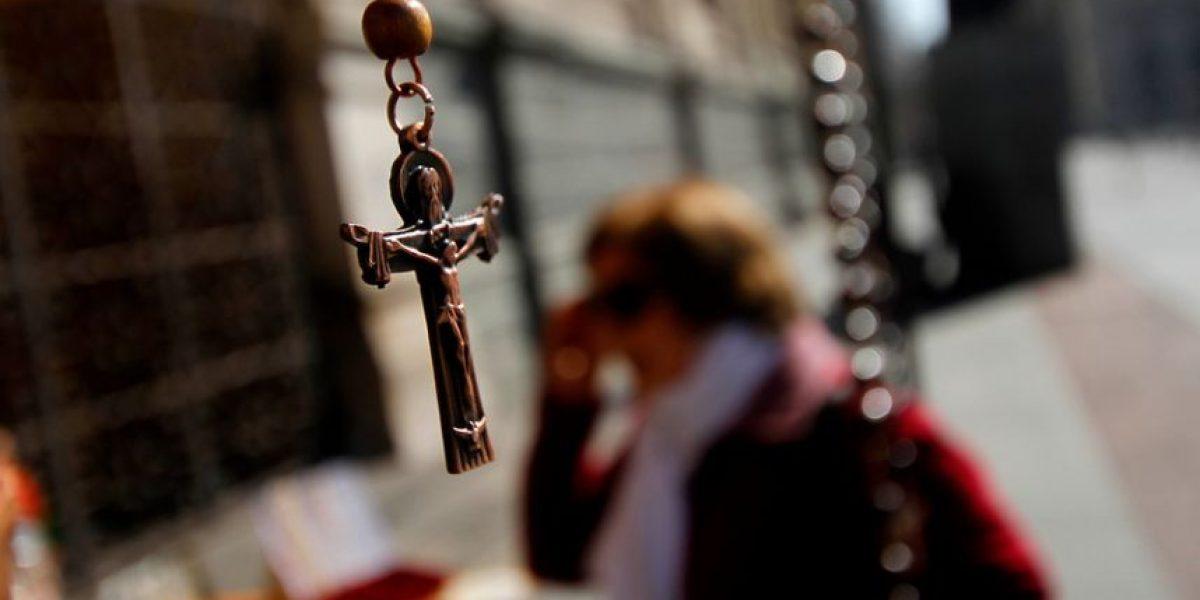 Sagrados Corazones pide renuncia de Juan Barros Barros como Obispo de Osorno
