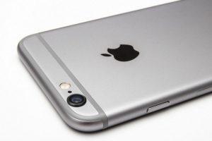 El iPhone siempre ha tenido una batería no removible. Foto:Apple. Imagen Por: