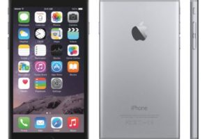 iPhone utiliza únicamente materiales métalicos y vidrio desde el iPhone 4. Foto:Apple. Imagen Por: