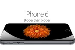 El iPhone 6 fue presentando en septiembre de 2014. Foto:Apple. Imagen Por: