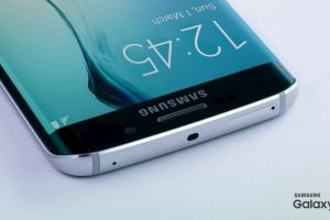 Samsung decidió quitarle la resistencia al agua con la que si contaba el Galaxy S6. Ahora deberán cuidarlo de salpicaduras o contacto directo con el vital líquido. Foto:Samsung. Imagen Por: