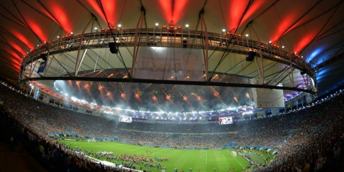 FIFA anunció las sedes para el fútbol en los Juegos Olímpicos de Río 2016
