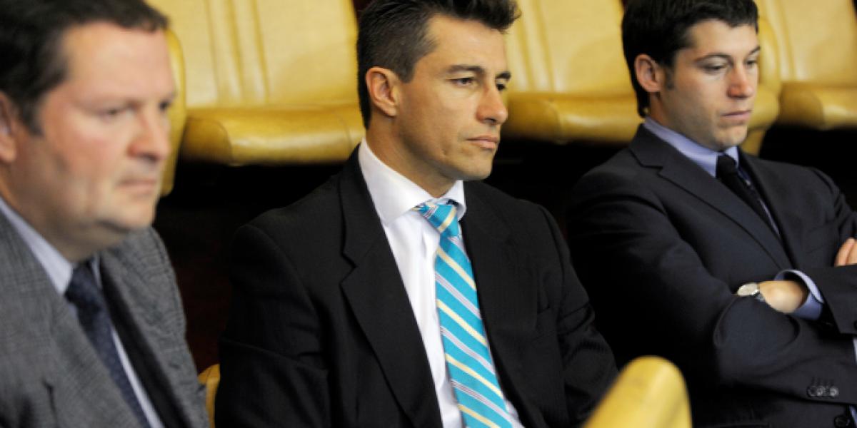 La dramática salida de Fernando Solabarrieta de TVN