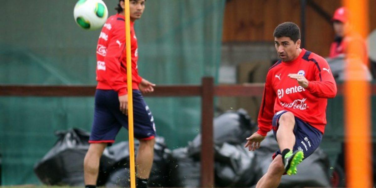 Selección: Fernández y Pizarro destacan en la nómina de extranjeros de Jorge Sampaoli