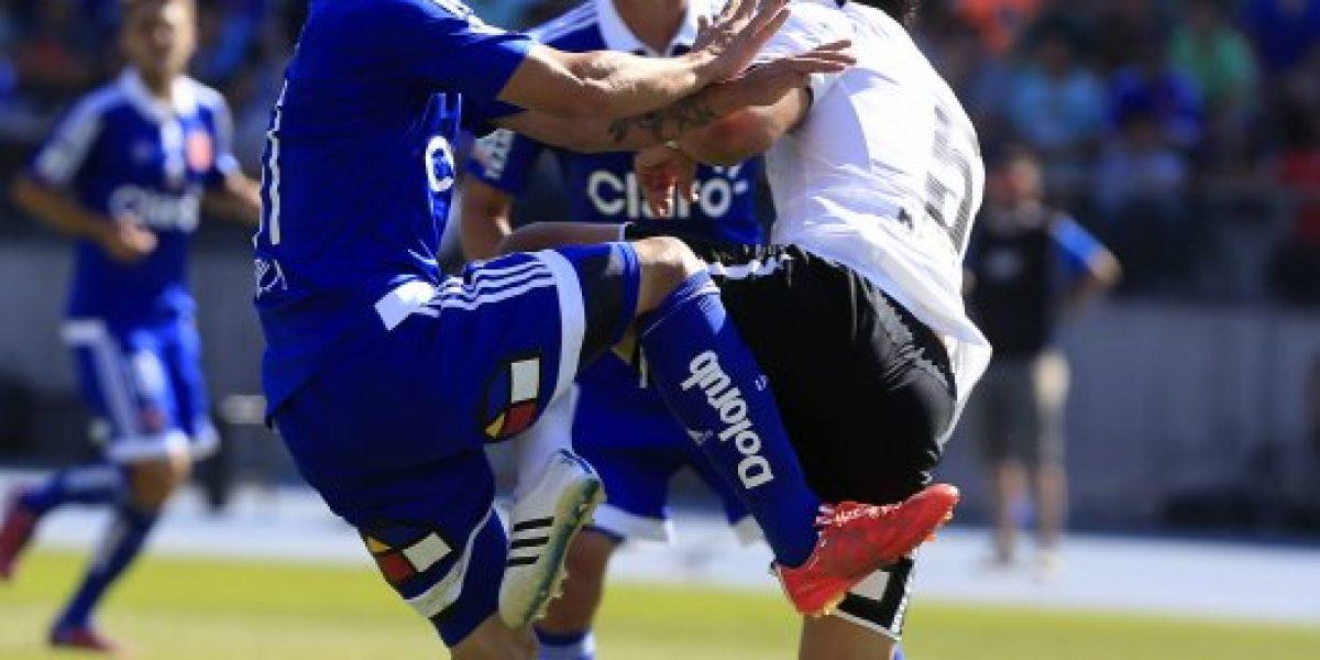 Julio Barroso y el buen momento de Esteban Paredes:
