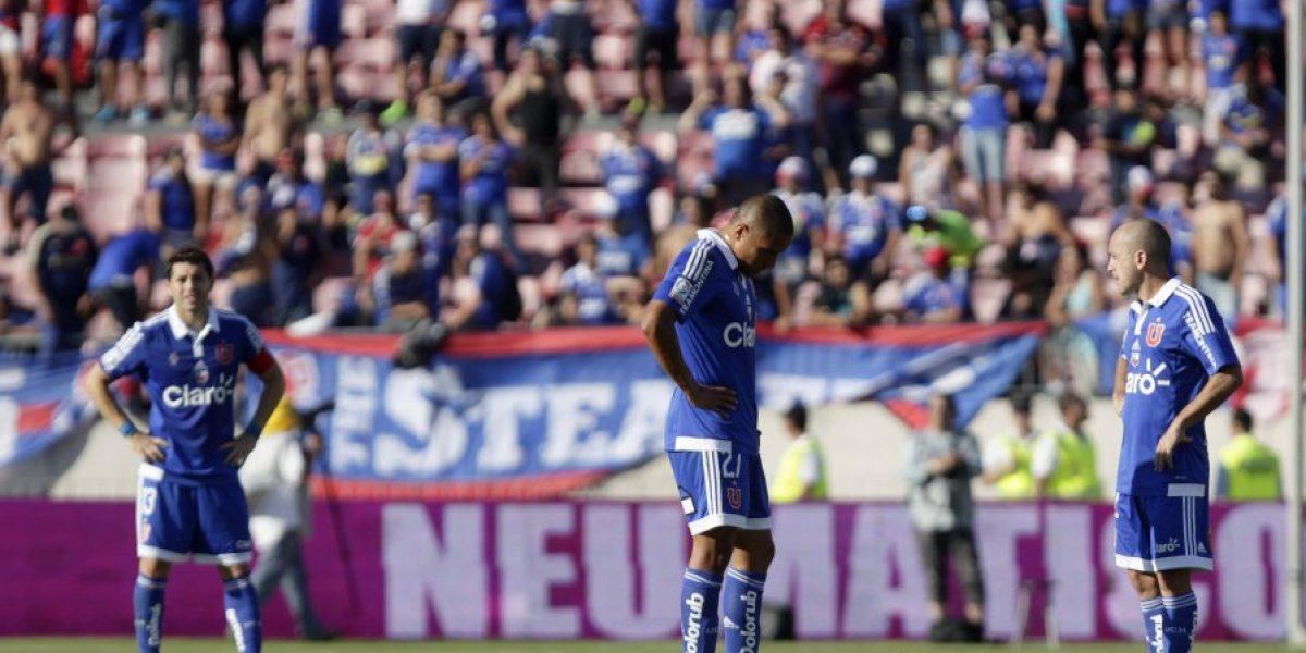 La U se juega la vida en la Libertadores entre la tensión y la crisis