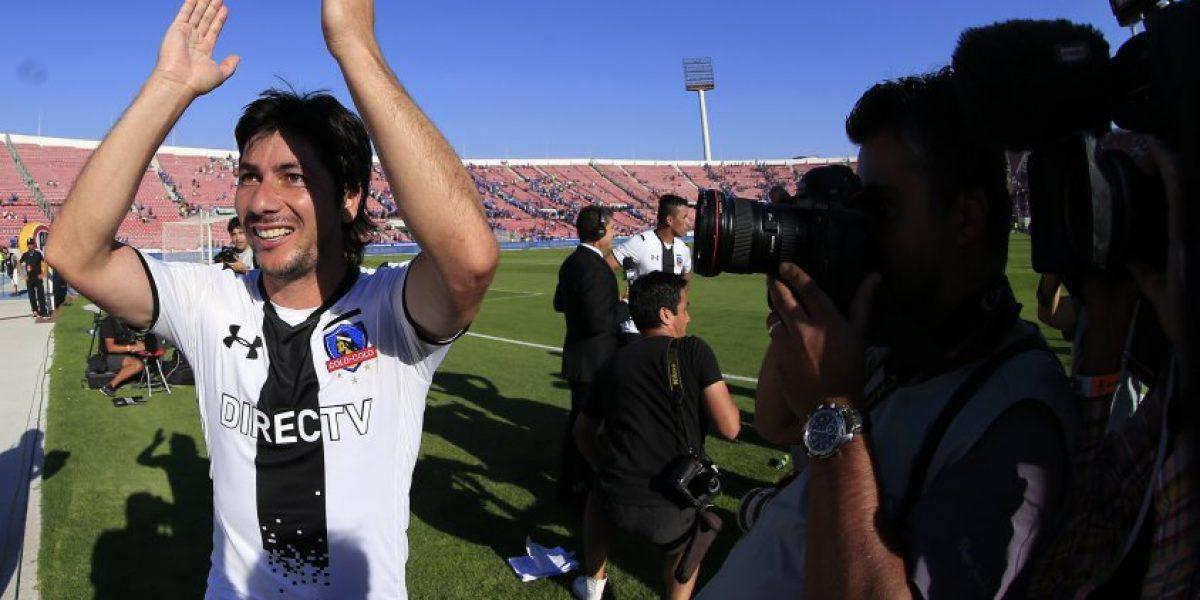 Jaime Valdés avisa: