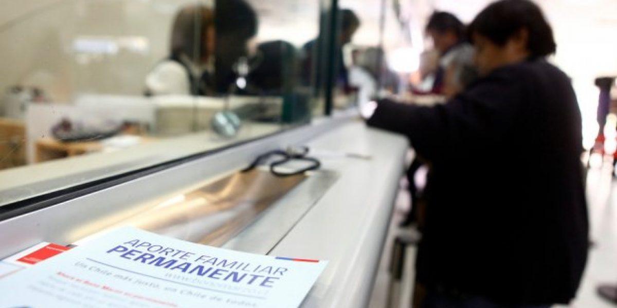 Gobierno publicó segunda lista de beneficiados con el Bono Marzo
