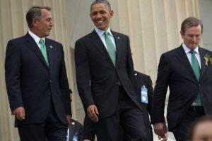 Barack Obama Foto:AFP. Imagen Por: