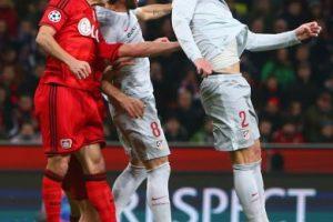 El partido fue muy disputado. Foto:Getty Images. Imagen Por: