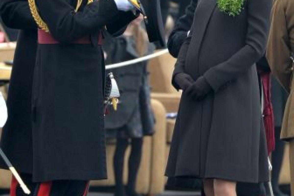Príncipe Harry y Kate Middleton Foto:Getty Images. Imagen Por: