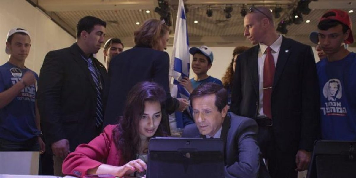 Elecciones en Israel: sin incidentes y participación del 54,6%