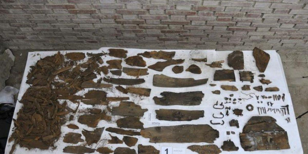 Hallan restos de Miguel de Cervantes tras 400 años de su muerte