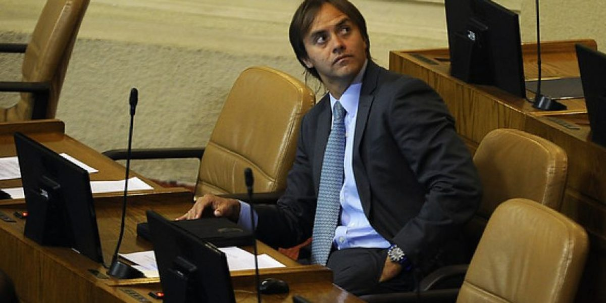 """Presidente de Amplitud critica que Tribunal Constitucional """"pretenda reemplazar"""" al Congreso y a la Justicia"""