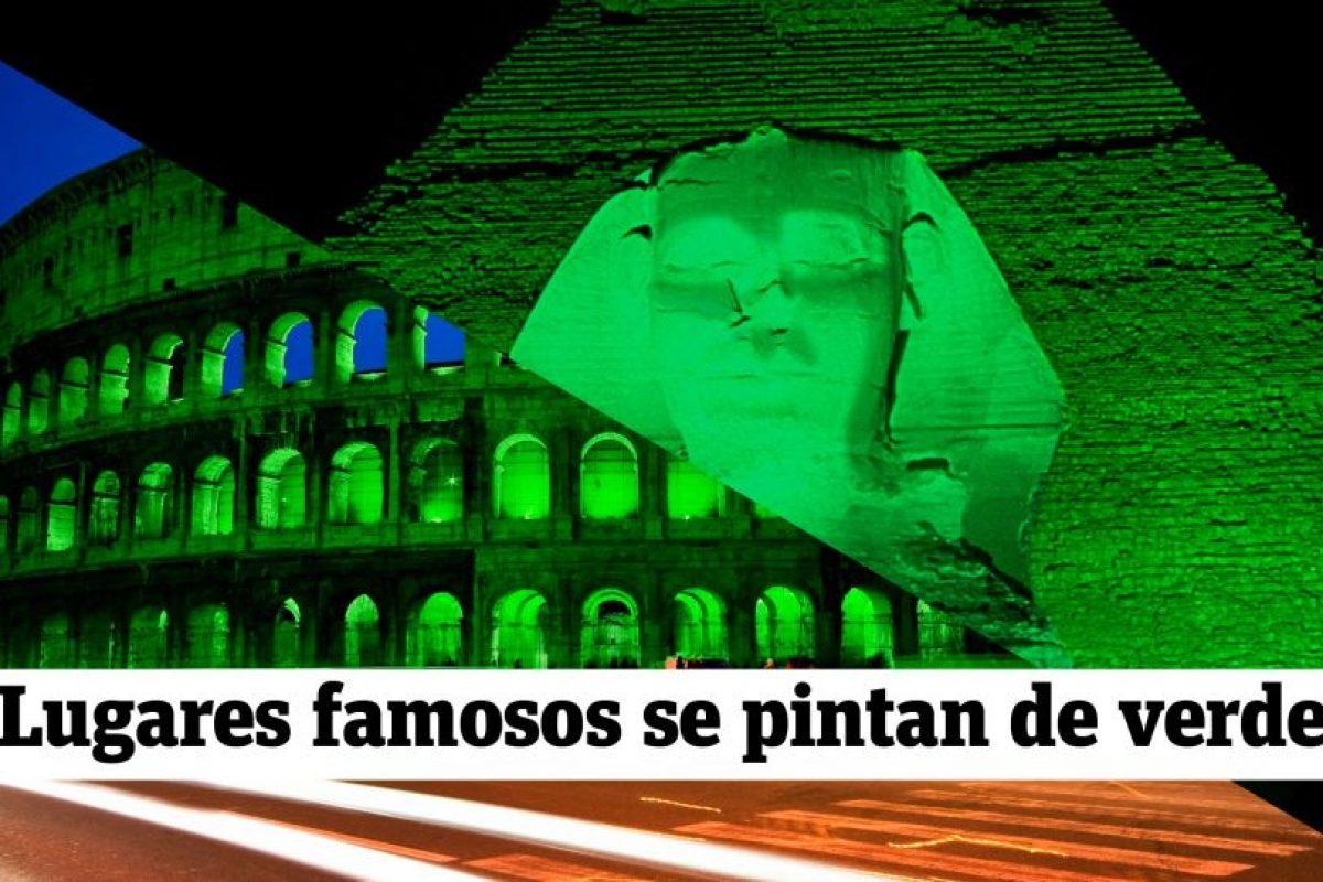 Foto:Diseño: Luis Saenz. Imagen Por: