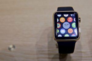 Actualmente ya existen muchos modelos de smartwatch en el mercado. Foto:Getty. Imagen Por: