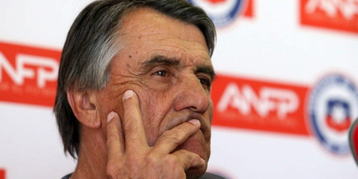 Hoy se oficializaría el despido de Hugo Tocalli tras fracaso en selecciones juveniles