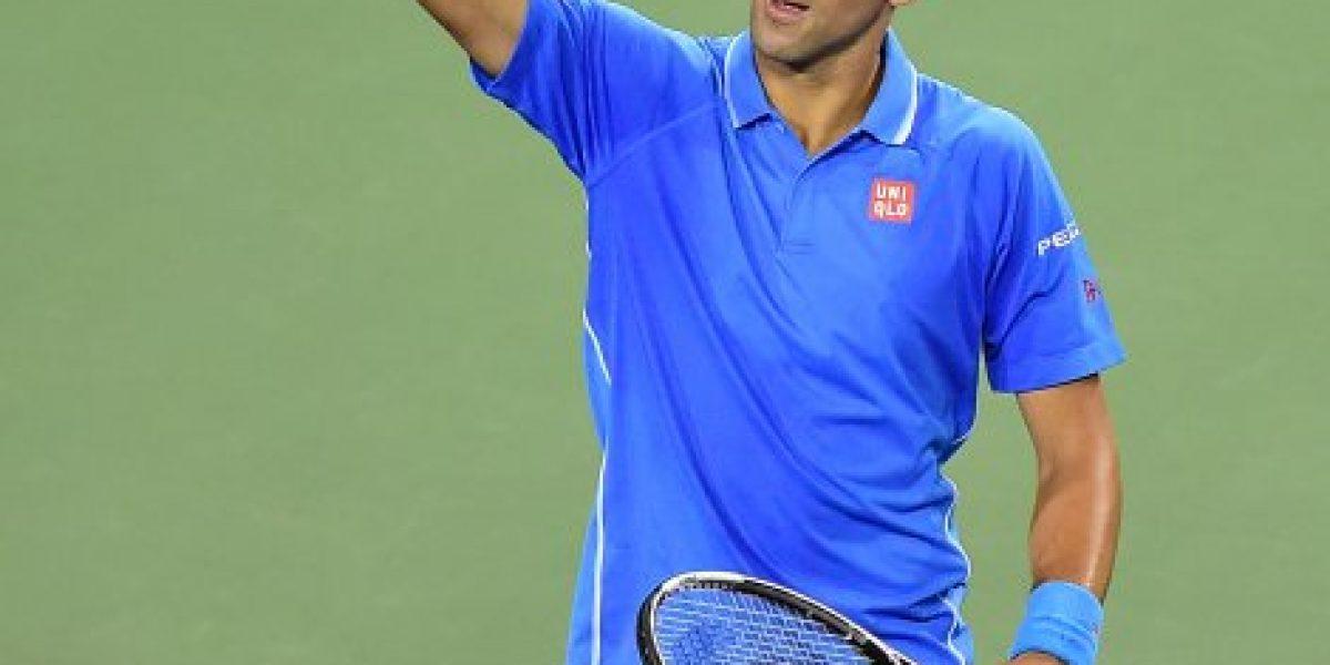 Djokovic y Murray avanzaron sin problemas a octavos de Indian Wells